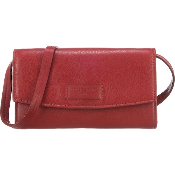 Clutches - Handgelenktaschen › liebeskind berlin › rot  - Onlineshop ABOUT YOU