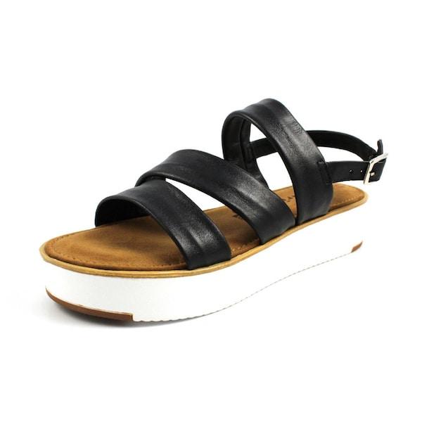 Sandalen für Frauen - TAMARIS Sandalen schwarz  - Onlineshop ABOUT YOU