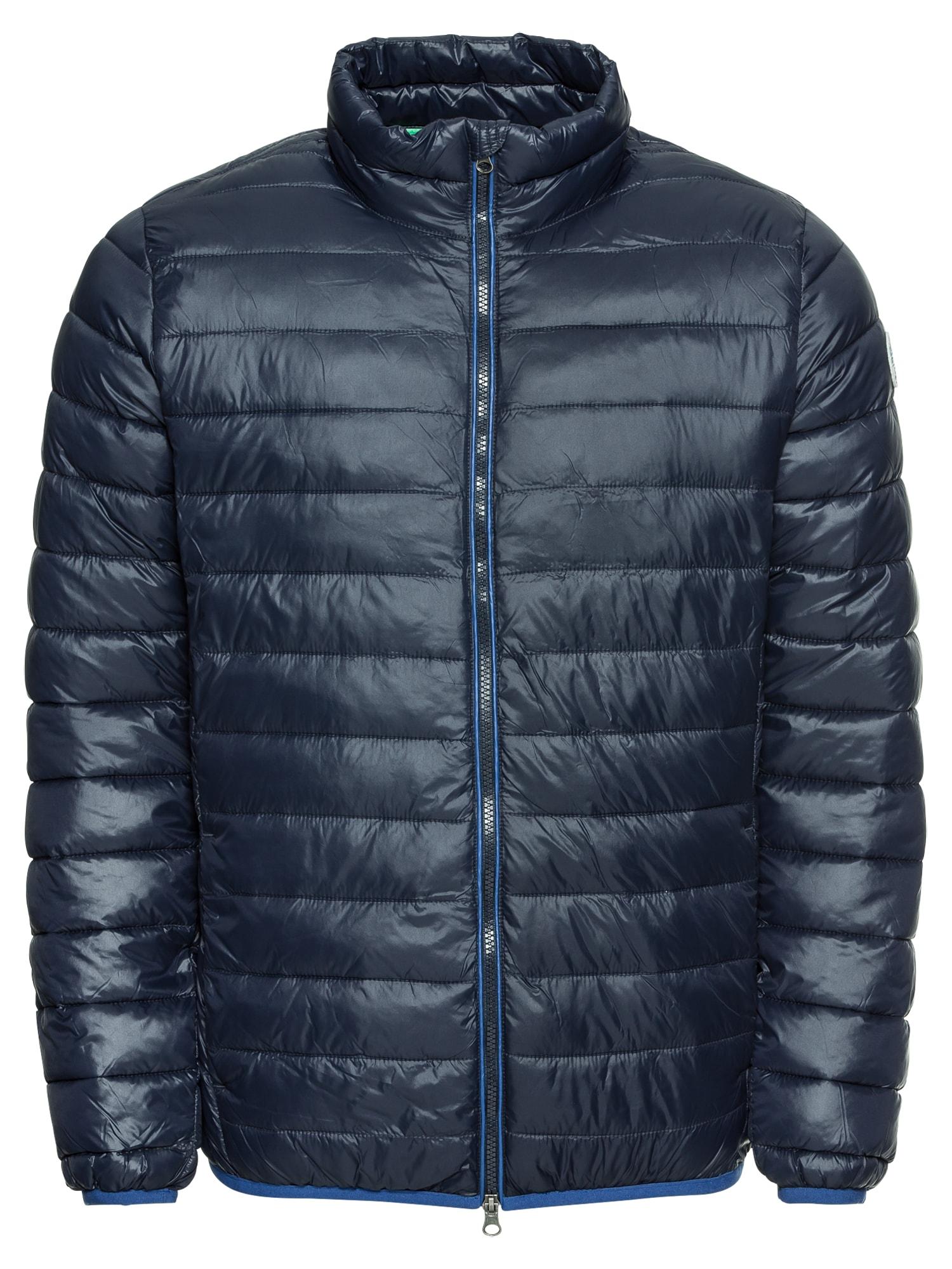 Zimní bunda námořnická modř North Sails