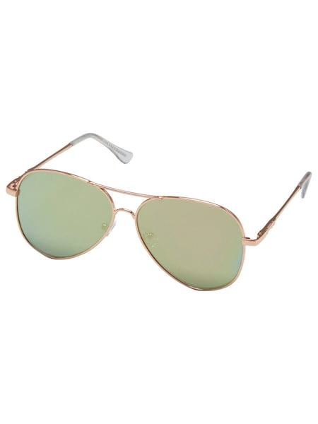 Sonnenbrillen für Frauen - SELECTED FEMME Sonnenbrille rosa  - Onlineshop ABOUT YOU