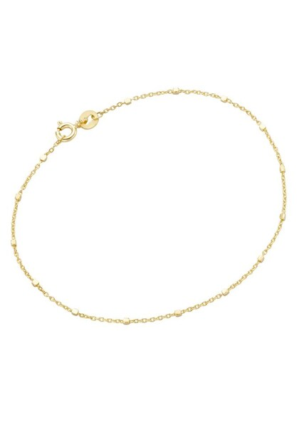 Armbaender für Frauen - FIRETTI Armband 'Basic, Ankerkettengliederung' gold  - Onlineshop ABOUT YOU