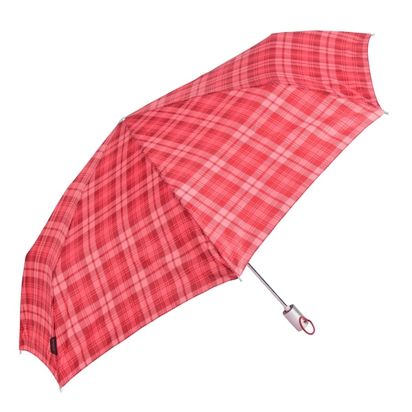 Regenschirme für Frauen - SAMSONITE Accessoires Taschenschirm 26 cm rot hellrot  - Onlineshop ABOUT YOU