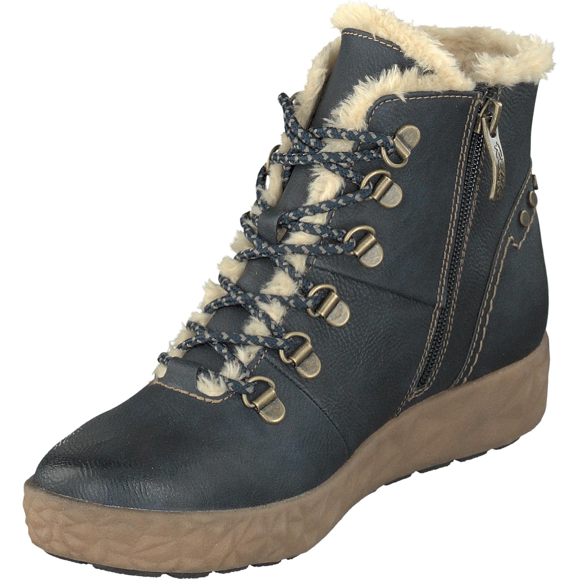 Winterstiefeletten | Schuhe > Stiefeletten | Relife