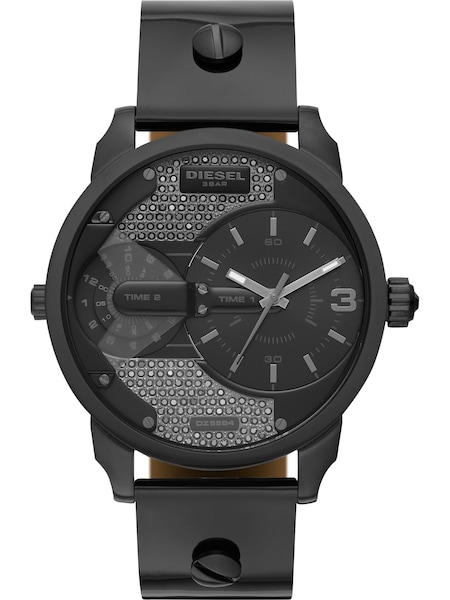Uhren für Frauen - DIESEL Uhr 'DZ5584' schwarz  - Onlineshop ABOUT YOU