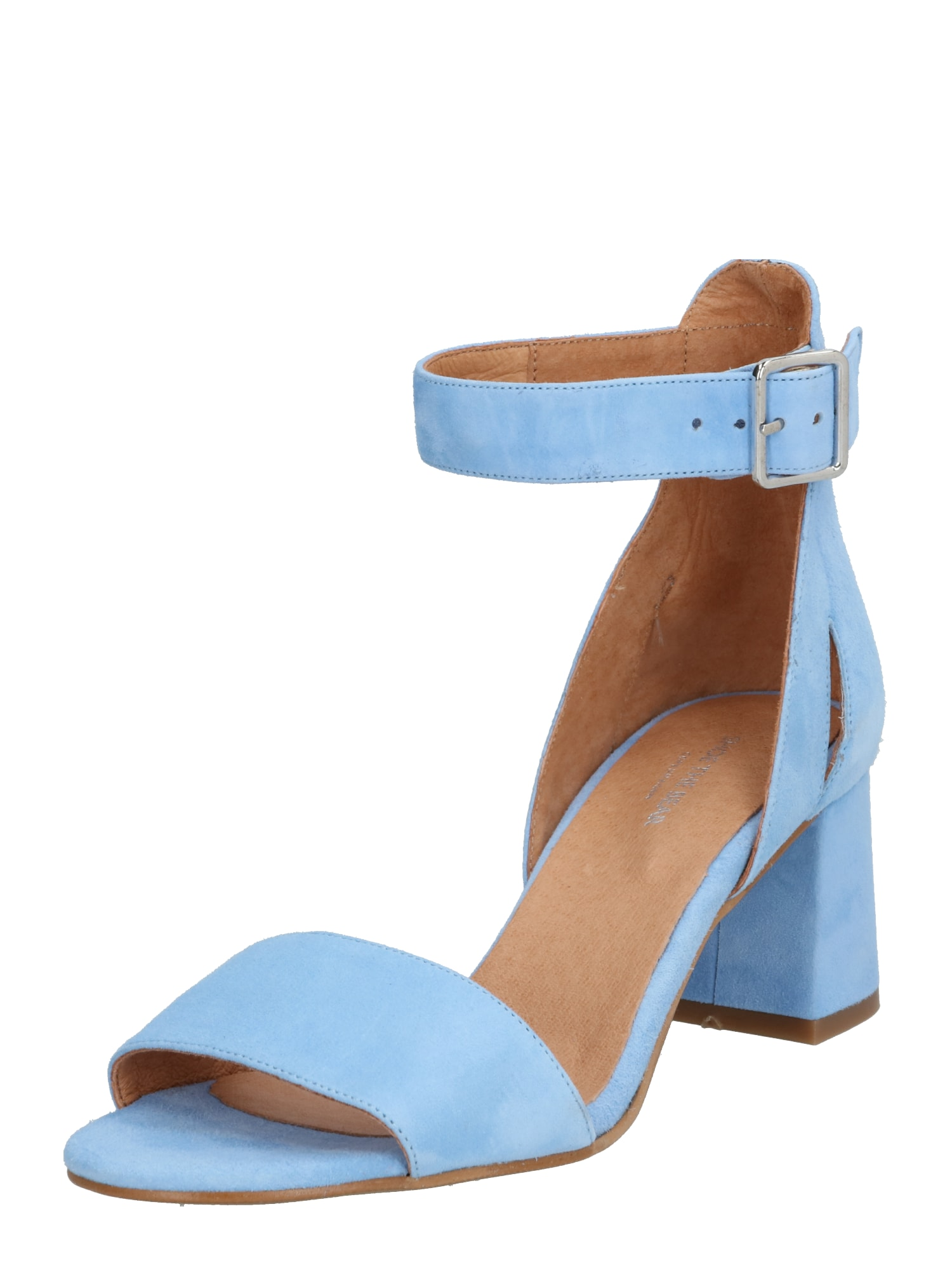 Shoe The Bear Sandalai 'May S' šviesiai mėlyna