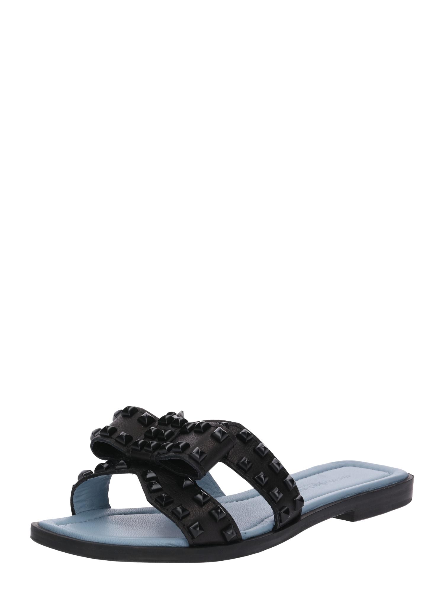 Sandály Gift černá Kennel & Schmenger
