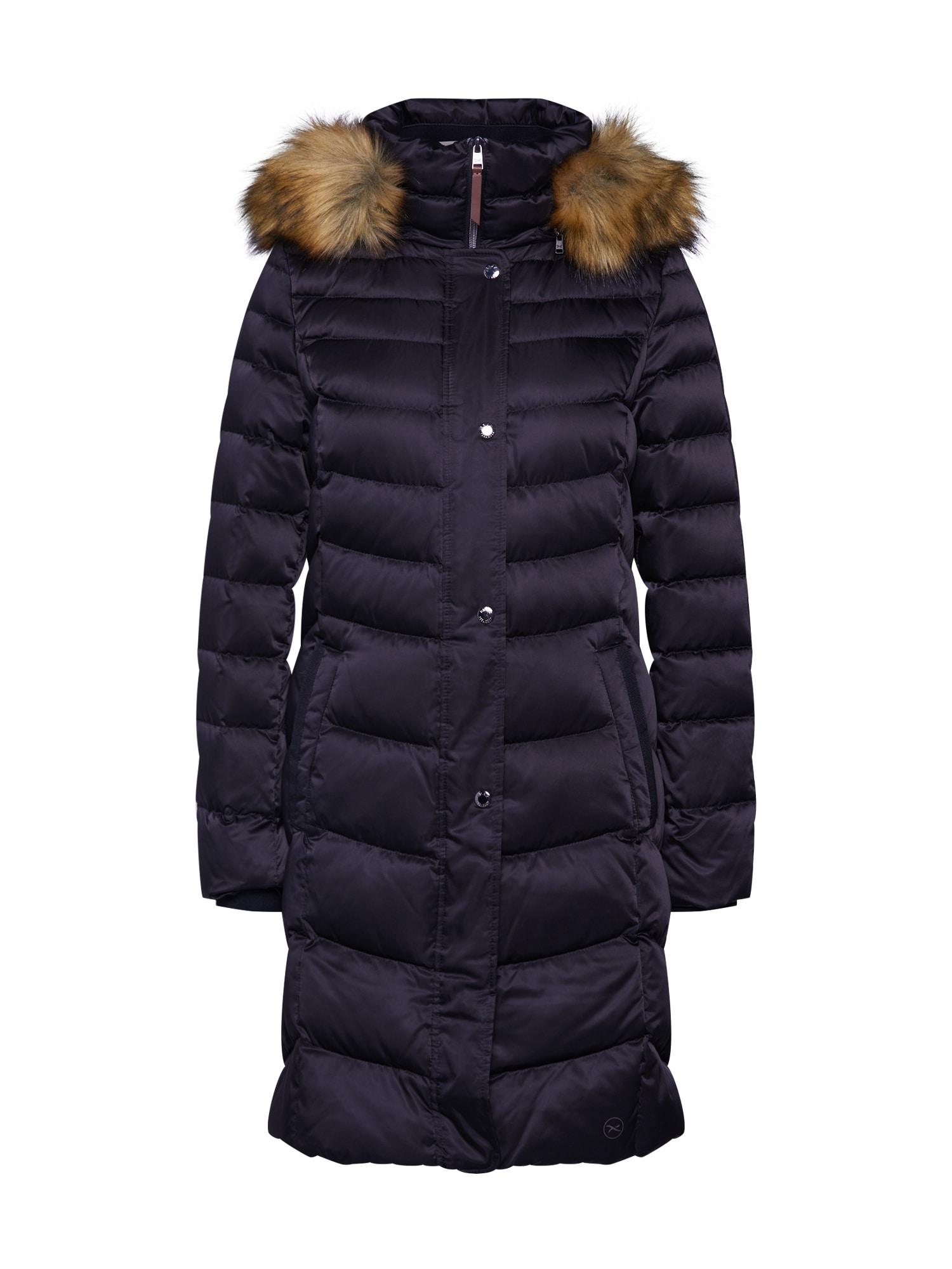 BRAX Žieminis paltas 'Montreal' juoda