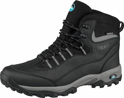 POLARINO Outdoorschuh »Boot Canada«