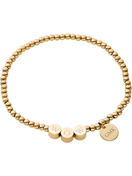 Armbaender - Armband › GMK Collection › gold  - Onlineshop ABOUT YOU