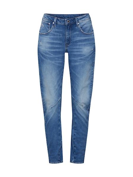 Hosen für Frauen - Jeans › G Star Raw › blue denim  - Onlineshop ABOUT YOU