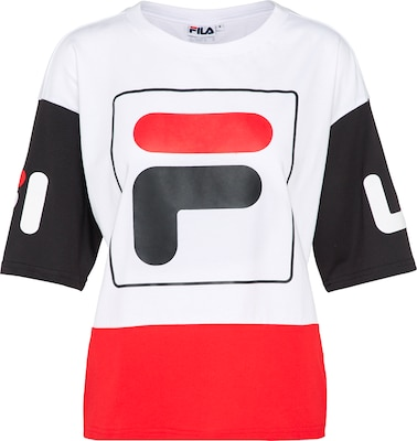 FILA T-Shirt 'LATE'