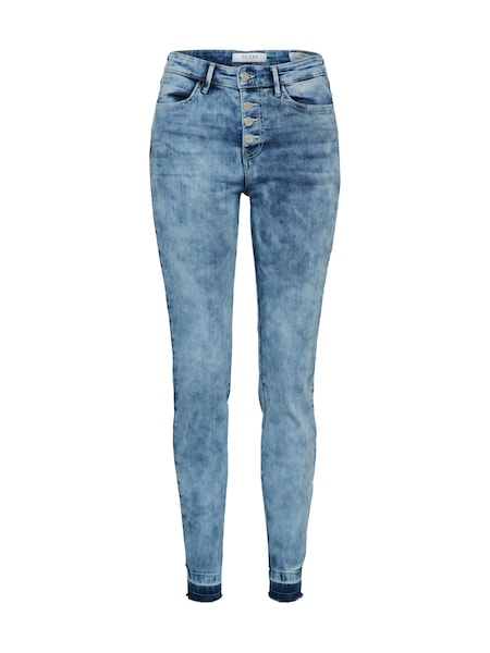 Hosen für Frauen - GUESS Jeans blue denim  - Onlineshop ABOUT YOU