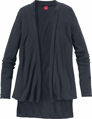 S.Oliver Junior Strickjacke in Feinstrickqualität