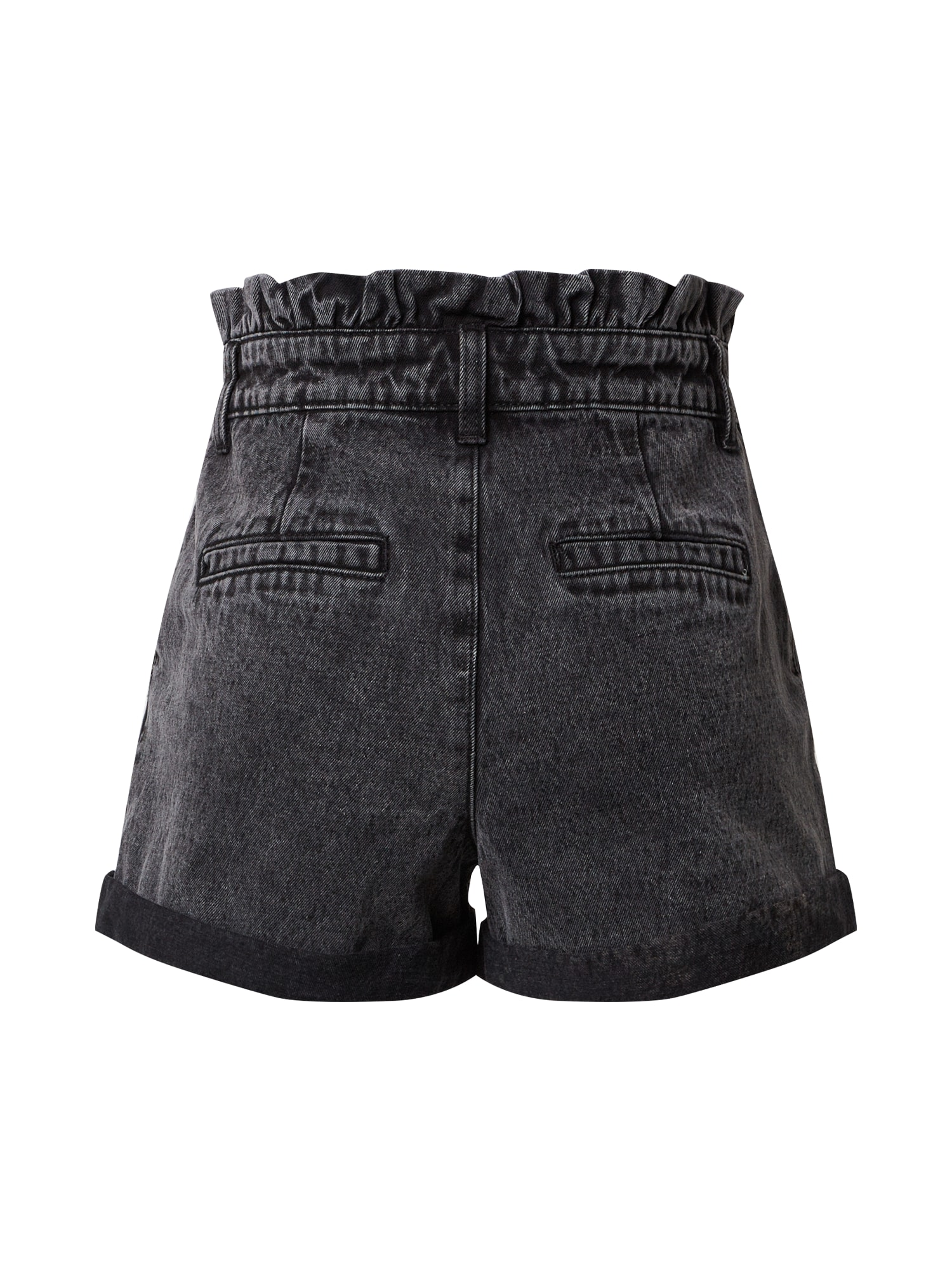 ABOUT YOU Jeans 'Janay'  svart denim