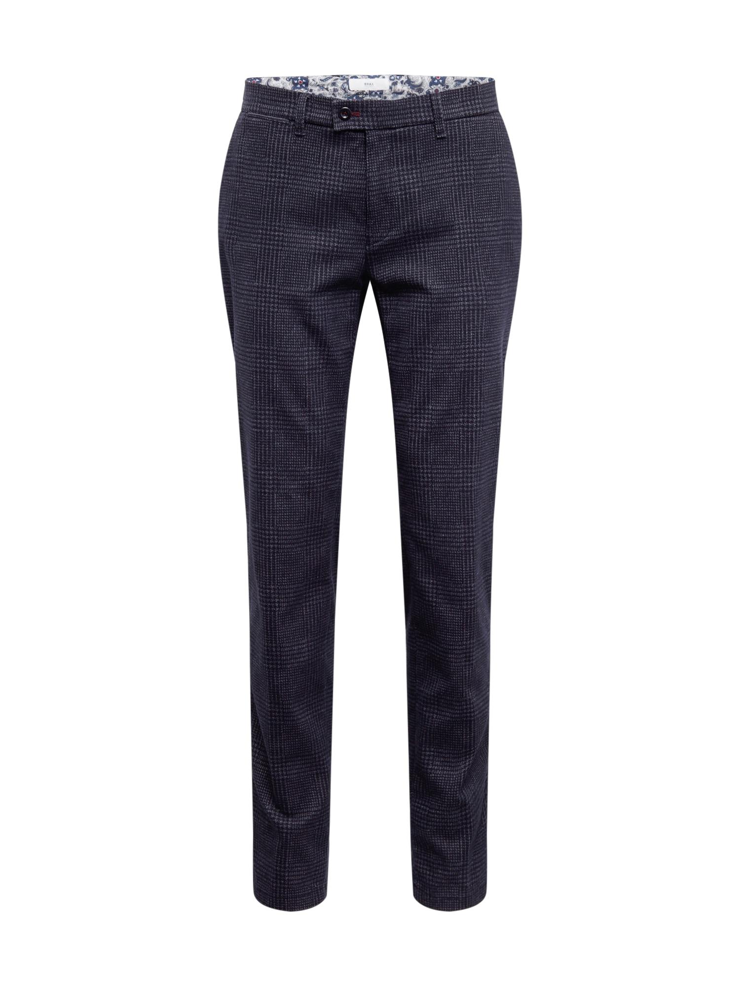 BRAX Kelnės 'Fey' tamsiai mėlyna