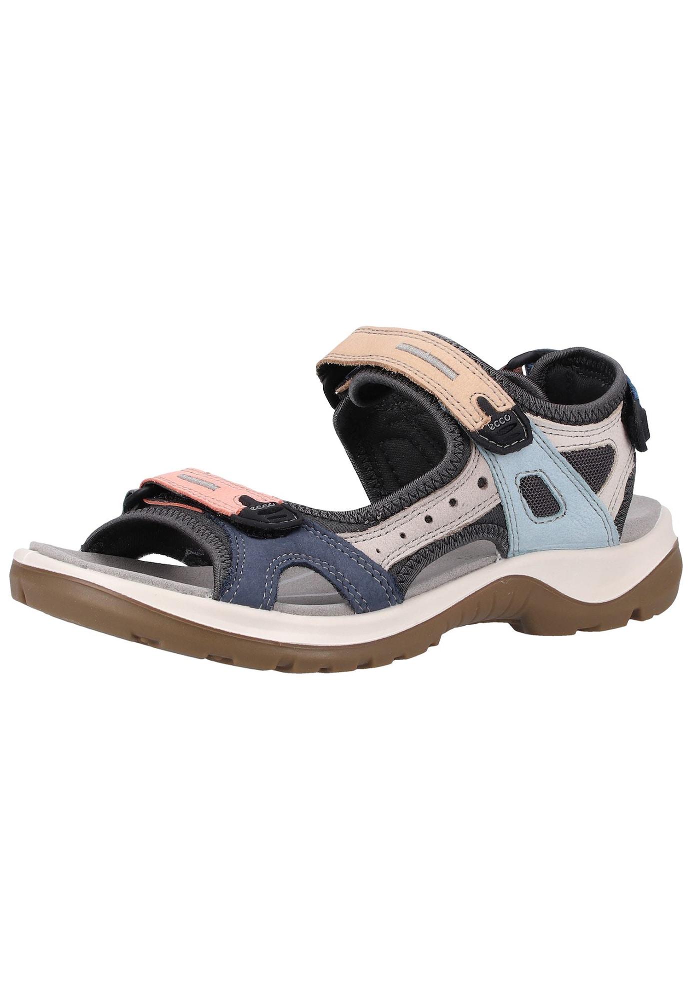 ECCO Sportinio tipo sandalai mišrios spalvos