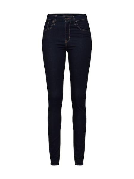 Hosen - Jeans '721' › Levi's › dunkelblau  - Onlineshop ABOUT YOU