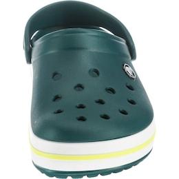 9761196bdd32 AboutYou   SALE Herren Crocs Clogs Crocband EvGr TBG blau, grün ...