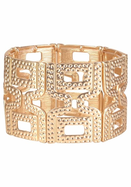 Armbaender für Frauen - J. Jayz Armband gold  - Onlineshop ABOUT YOU