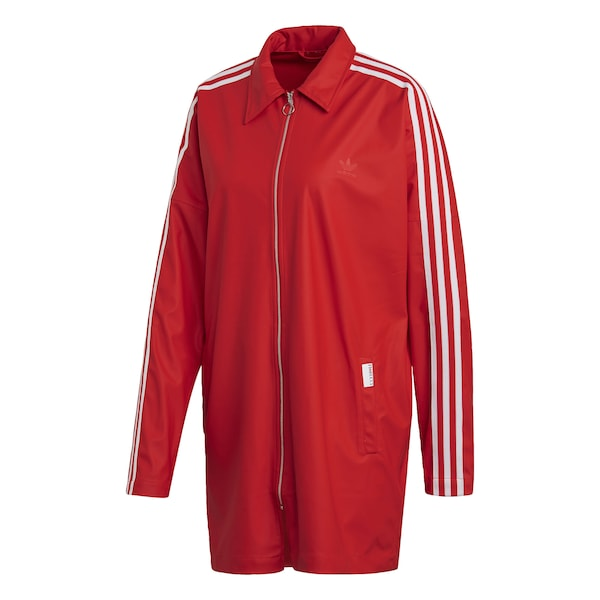 Jacken - Jacke › ADIDAS ORIGINALS › rot weiß  - Onlineshop ABOUT YOU