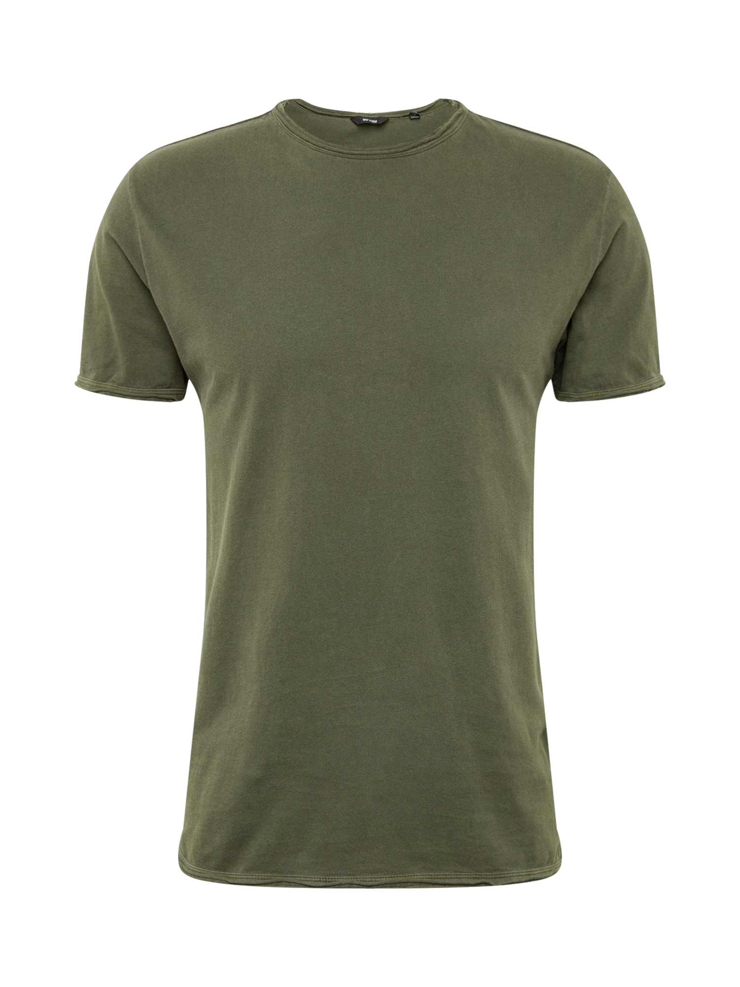 Only & Sons Tricou 'ALBERT'  oliv