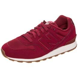 New Balance Damen WR996-SKH-D Sneaker rot | 00191264739628