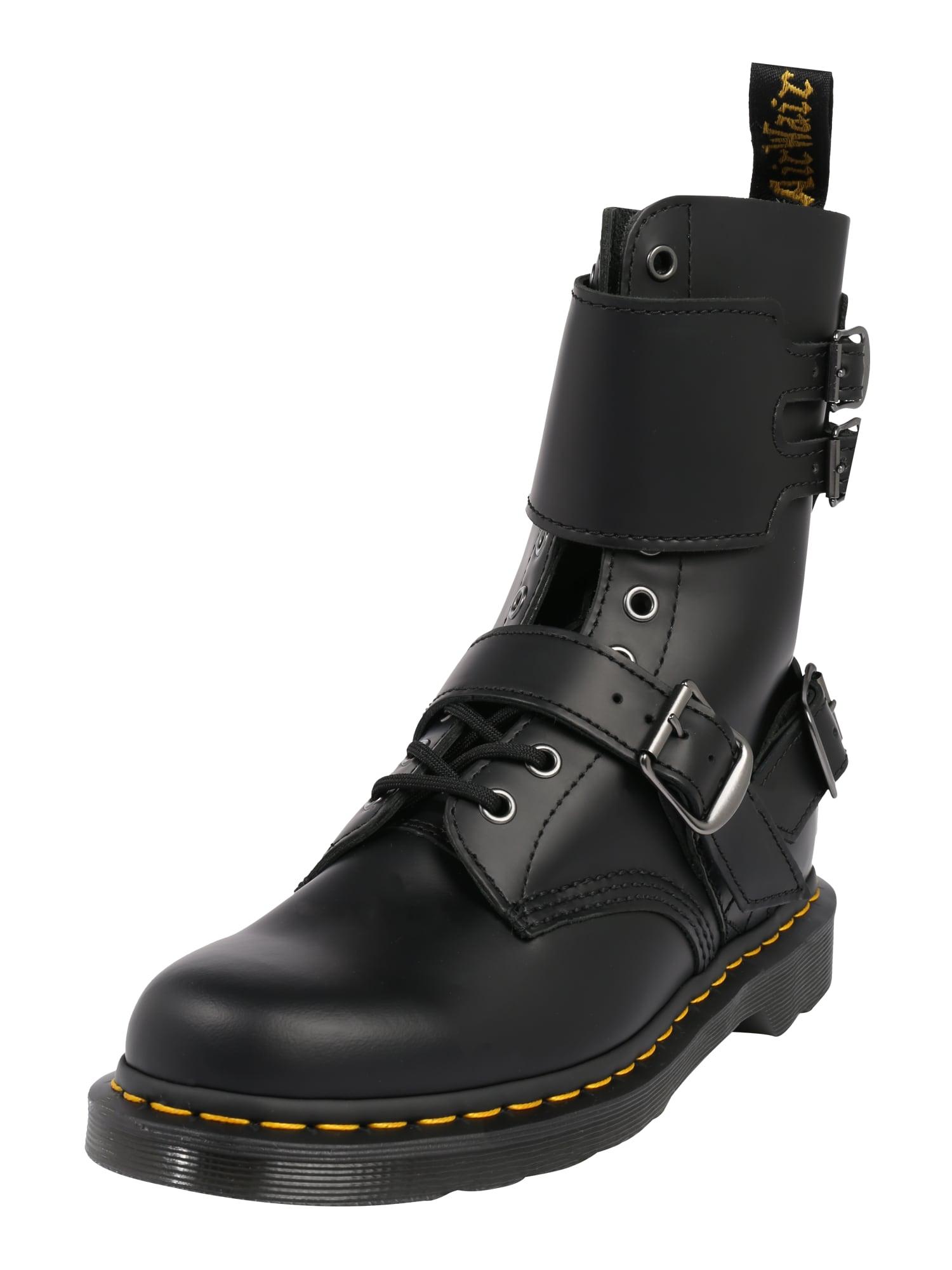 Dr. Martens Auliniai batai '1490 Joska' juoda