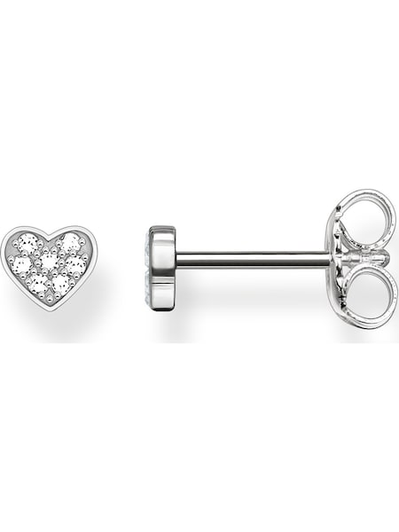 Ohrringe für Frauen - Thomas Sabo Ohrstecker silber  - Onlineshop ABOUT YOU
