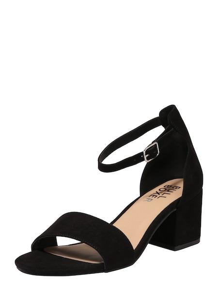Sandalen für Frauen - BULLBOXER Sandalette schwarz  - Onlineshop ABOUT YOU