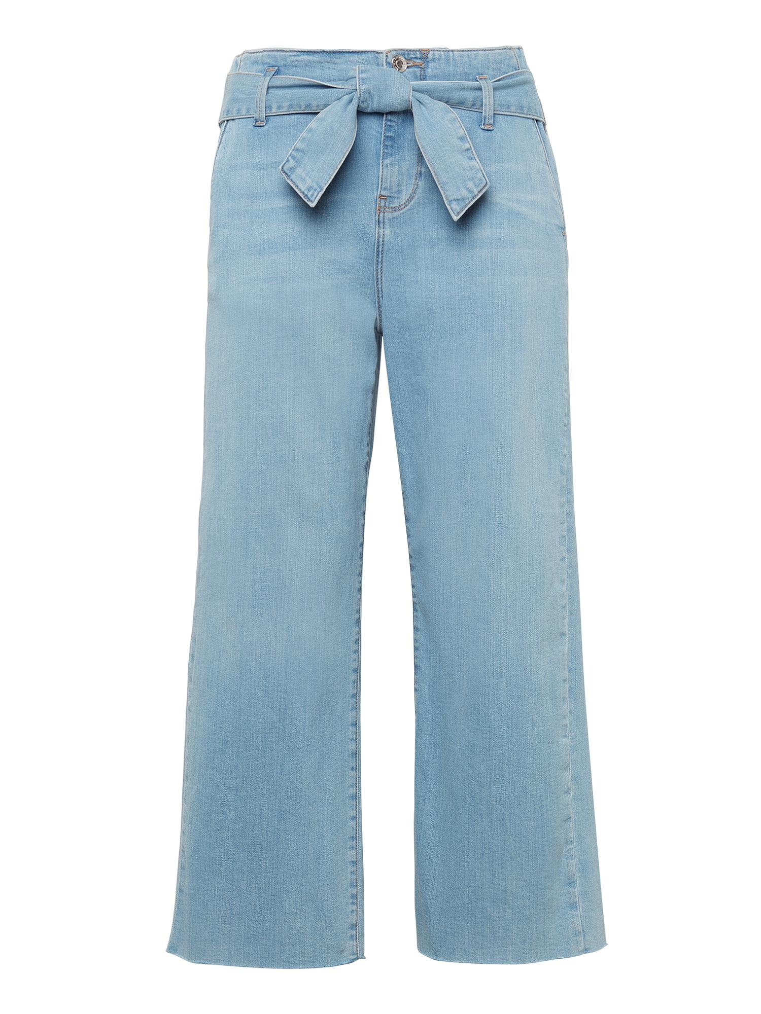 Mavi Džinsai 'Cristin' tamsiai (džinso) mėlyna
