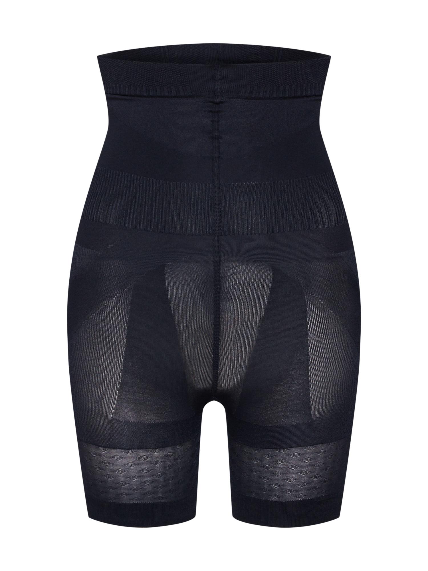 MAGIC Bodyfashion Koreguojantys šortukai 'SlimShaper' juoda