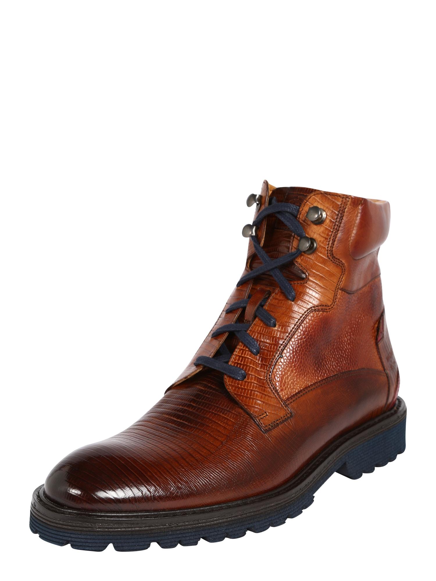MELVIN & HAMILTON Suvarstomieji batai