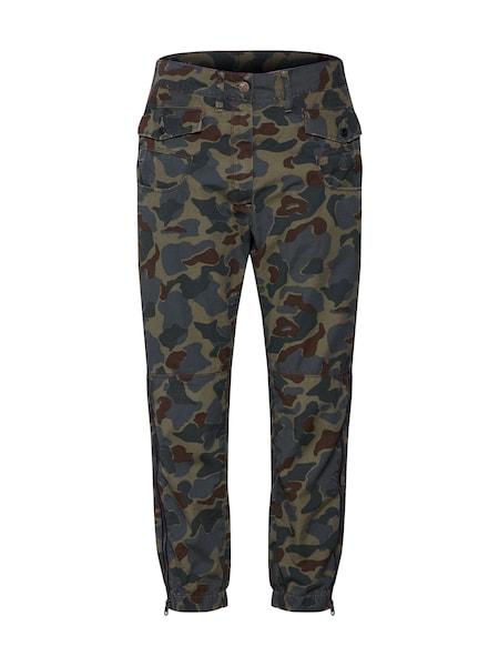 Hosen für Frauen - G STAR RAW Hose 'Army radar' khaki mischfarben  - Onlineshop ABOUT YOU