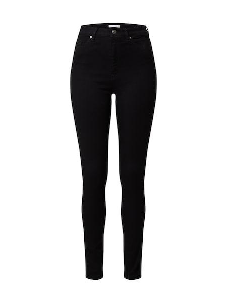 Hosen - Jeans 'Skinny 3' › Boss › schwarz  - Onlineshop ABOUT YOU