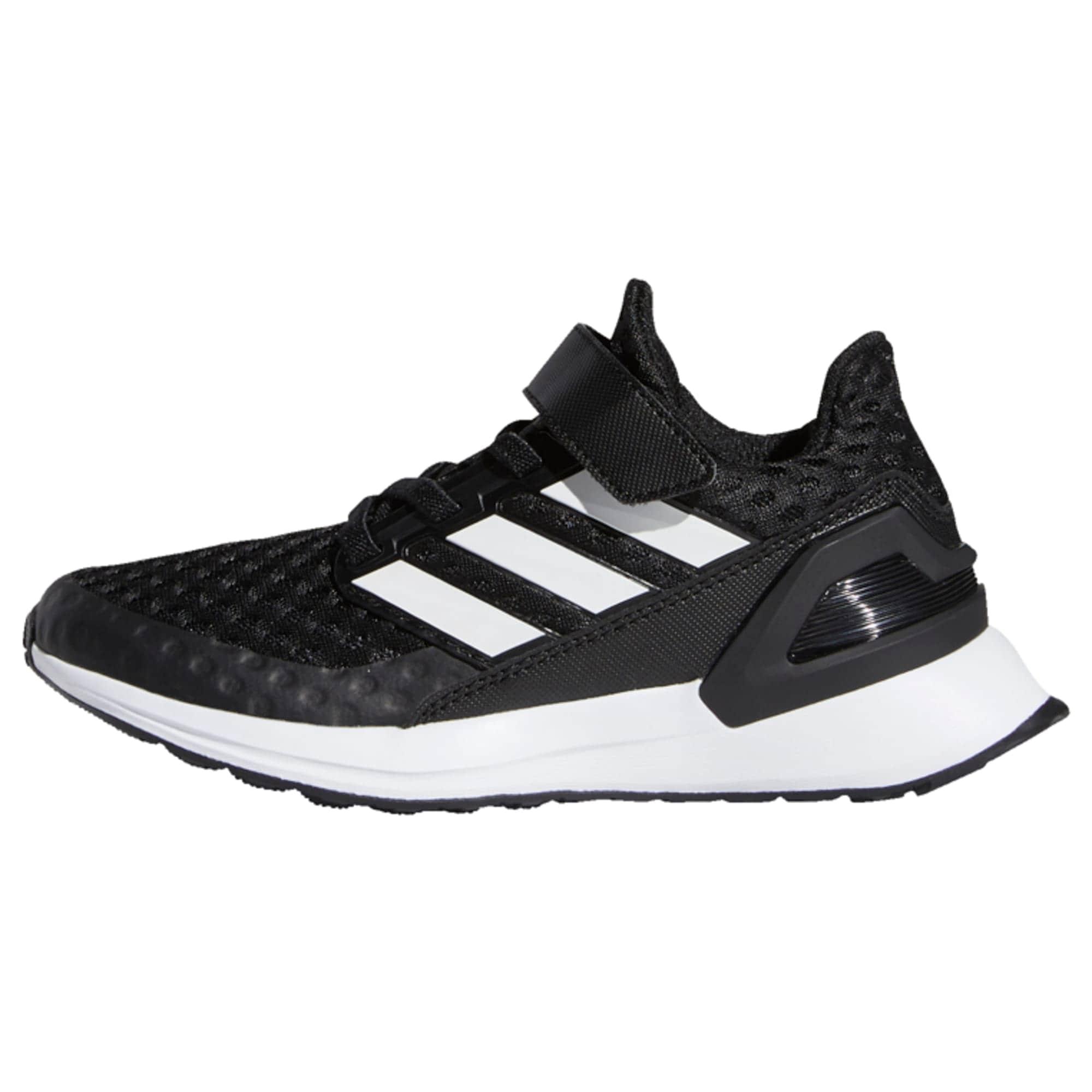 ADIDAS PERFORMANCE Sportiniai batai 'Rapidarun' balta / juoda