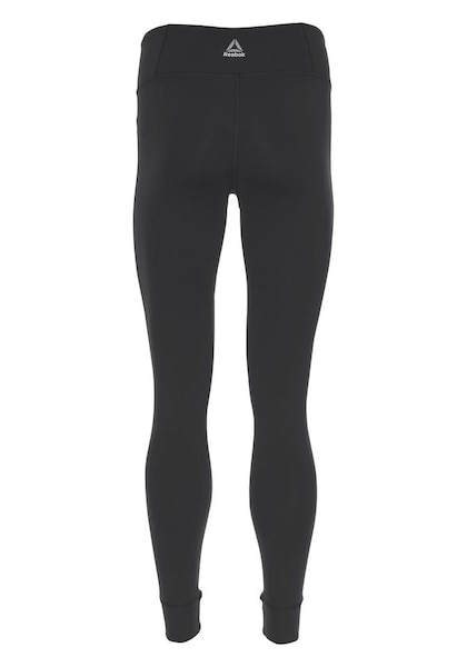 Hosen für Frauen - Tights › Reebok › schwarz  - Onlineshop ABOUT YOU
