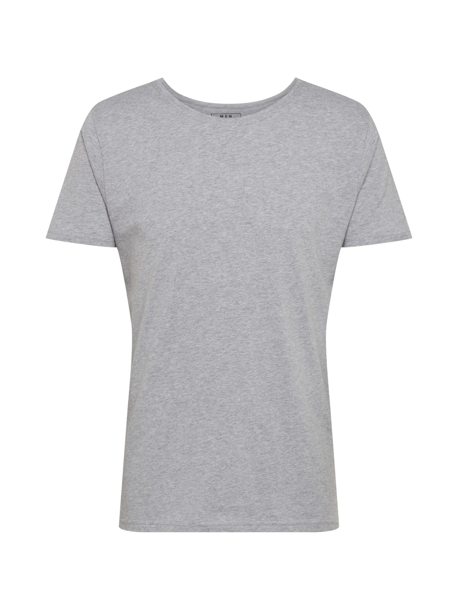 MELAWEAR Marškinėliai pilka