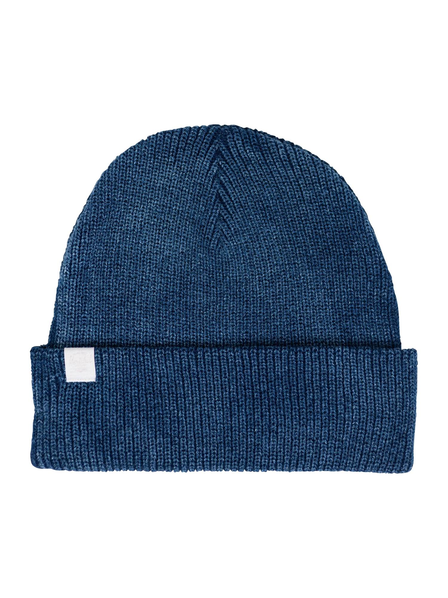 Herschel Megzta kepurė 'Quartz' mėlyna