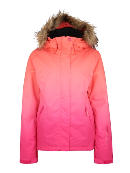 Jacken - Snowboardjacke 'JET SKI' › Roxy › orange pink  - Onlineshop ABOUT YOU