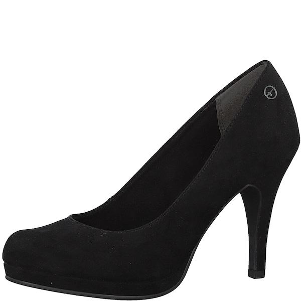 Highheels für Frauen - TAMARIS High Heels 'Standard' schwarz  - Onlineshop ABOUT YOU