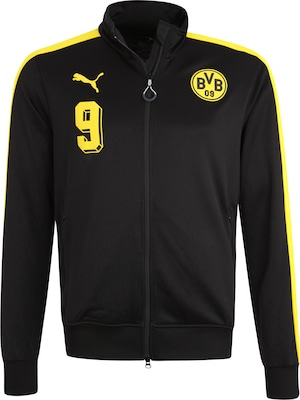 PUMA 'BVB' Trainingsjacke