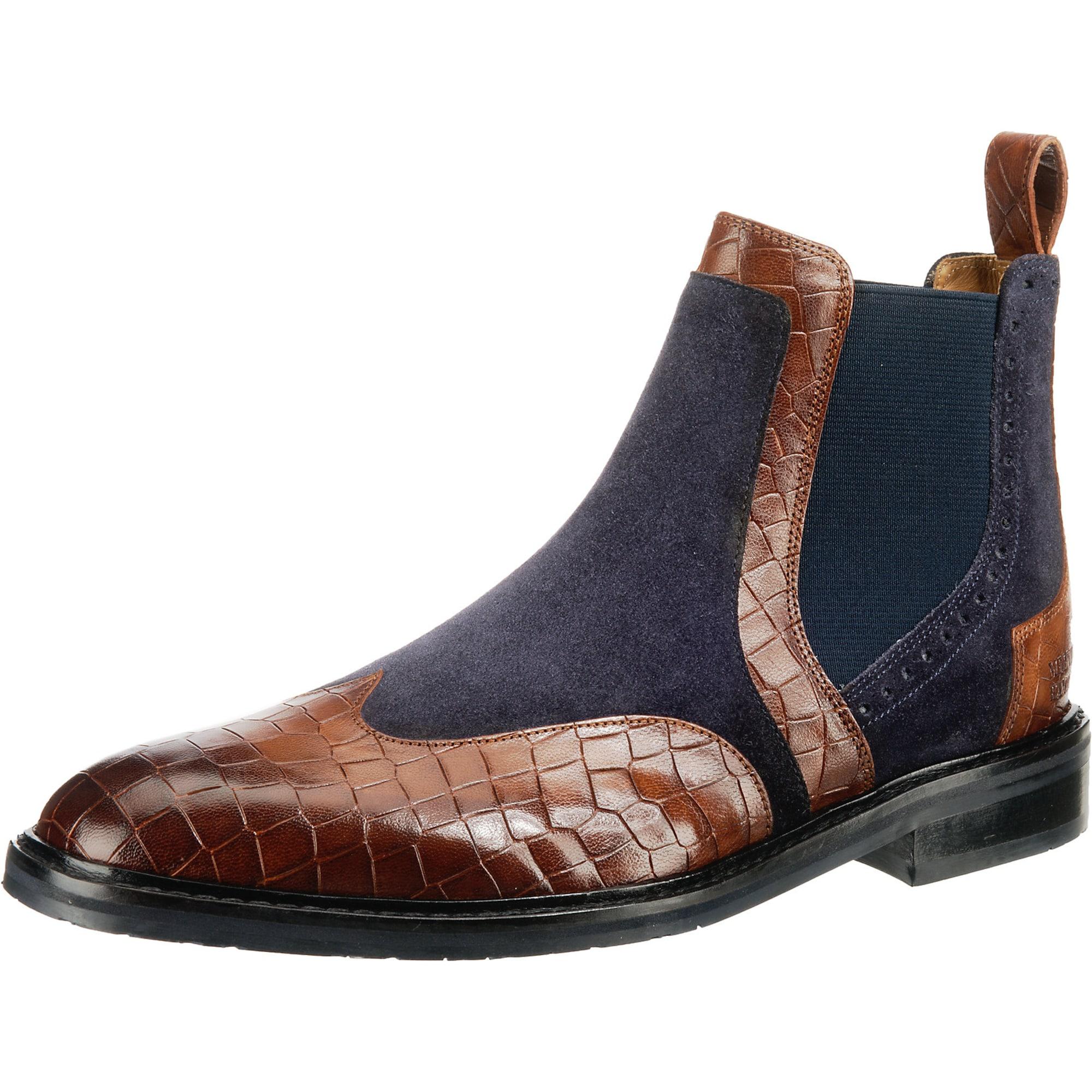 Chelsea Boots 'Logan 2' | Schuhe > Boots > Chelsea-Boots | melvin & hamilton