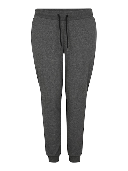 Sportmode - Sport Hose 'onpELINA SWEAT PANTS CURVYOPUS' › Only Play Curvy › graumeliert  - Onlineshop ABOUT YOU