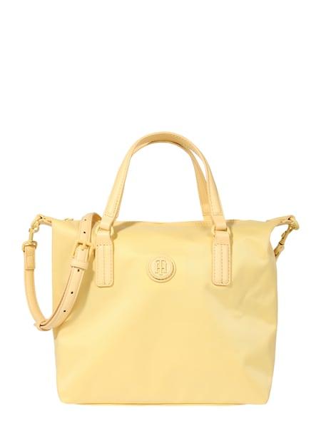 Handtaschen für Frauen - TOMMY HILFIGER Handtasche 'Poppy Small' hellgelb  - Onlineshop ABOUT YOU