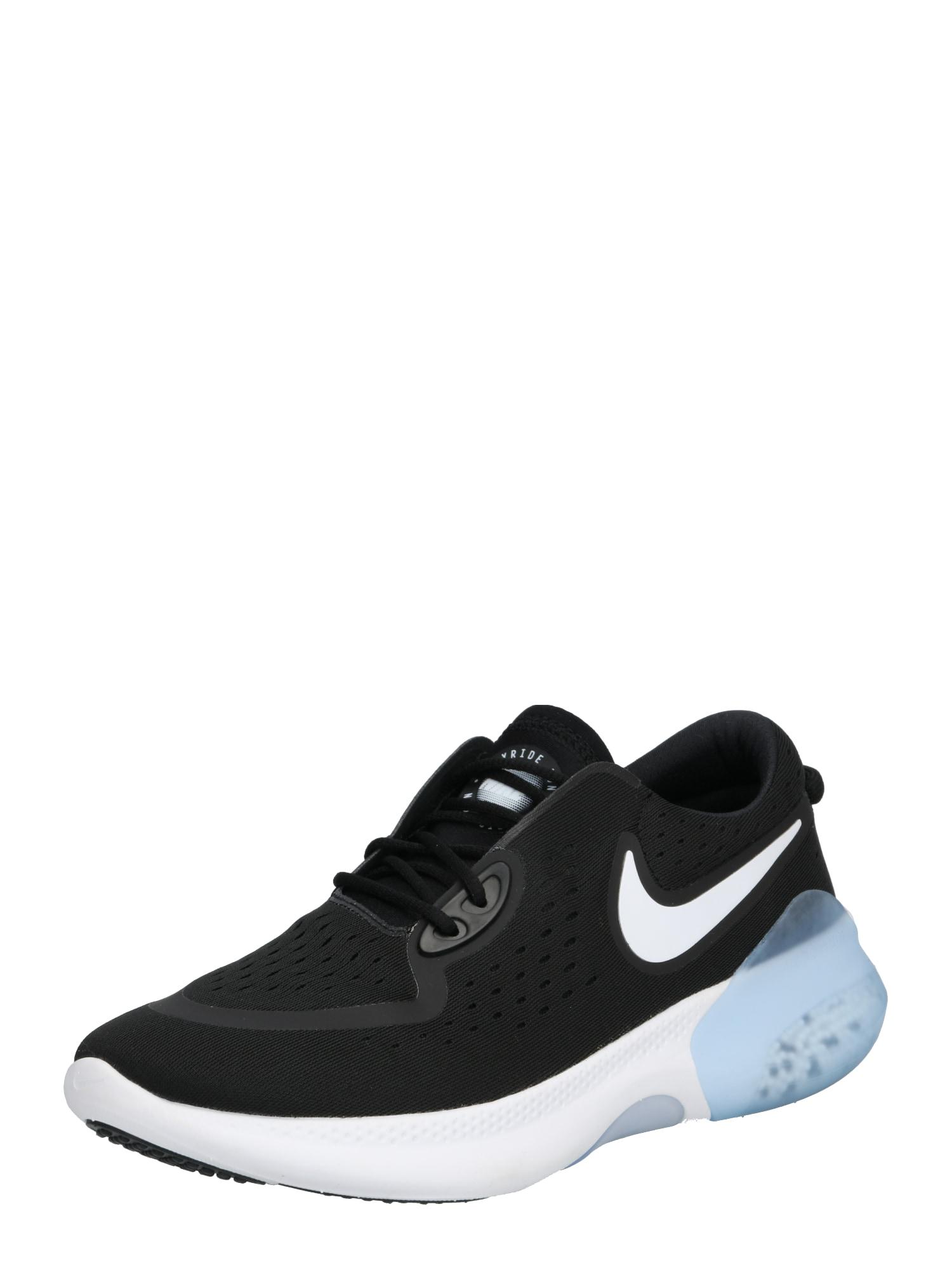 NIKE Bėgimo batai 'JOYRIDE RUN 2 POD' juoda / balta