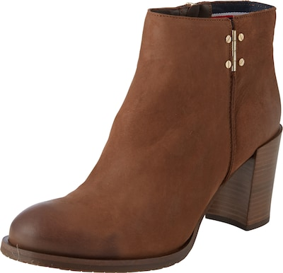 TOMMY HILFIGER Ankle Boots 'Penelope 5N'