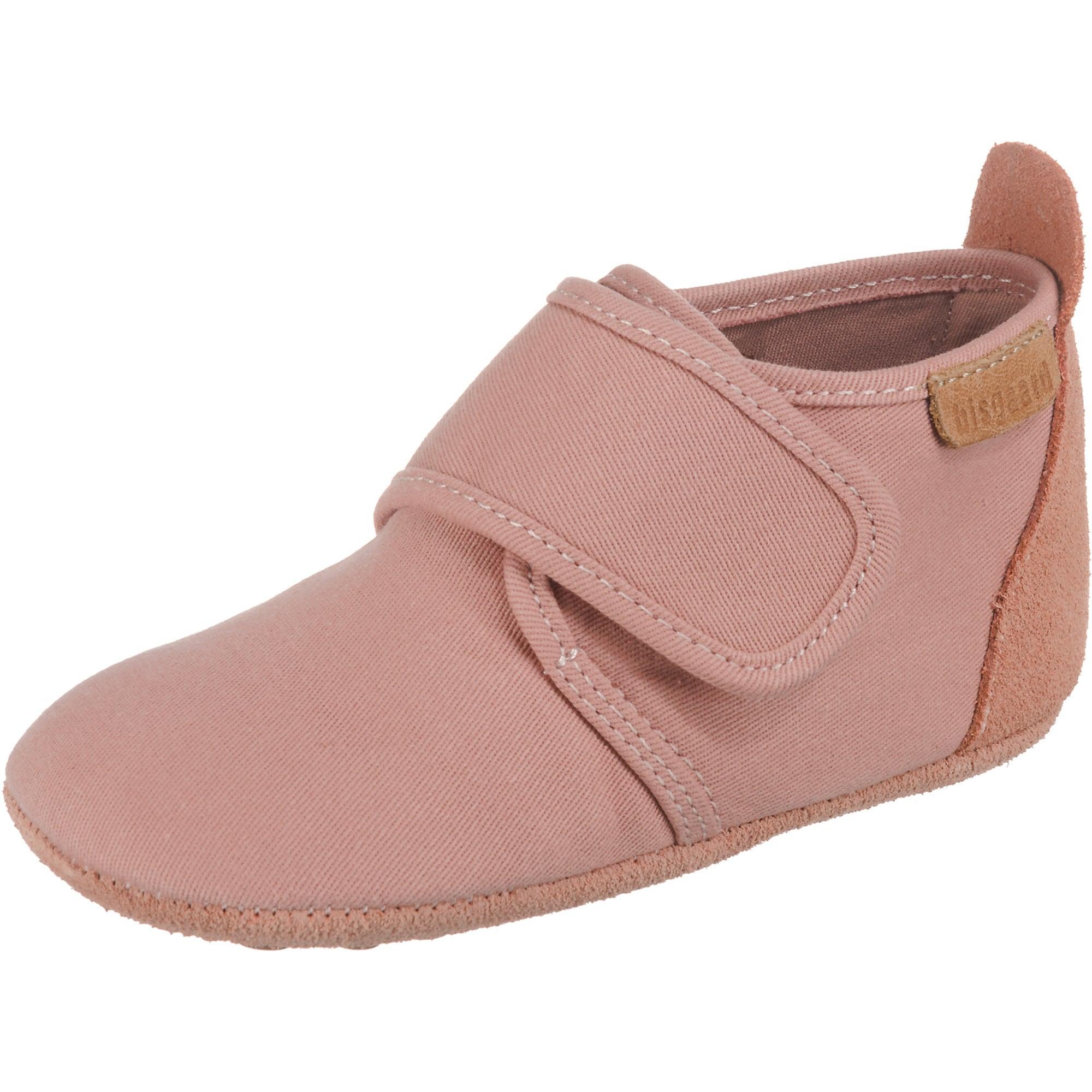 Pantofle růžová BISGAARD