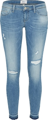 ONLY 'onlCORAL' Skinny-Jeans