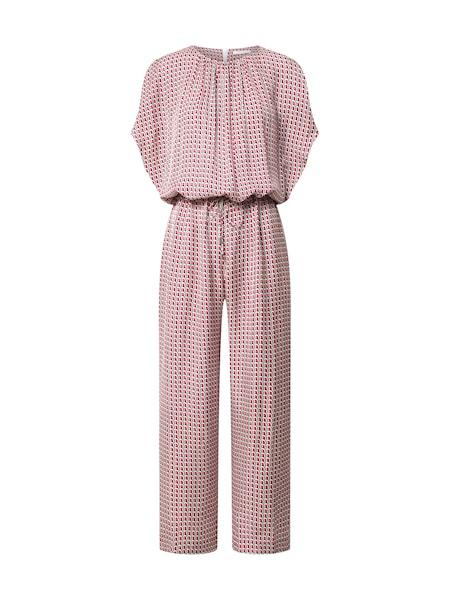 Hosen - Overalls 'Emetti' › Boss › mischfarben pink  - Onlineshop ABOUT YOU