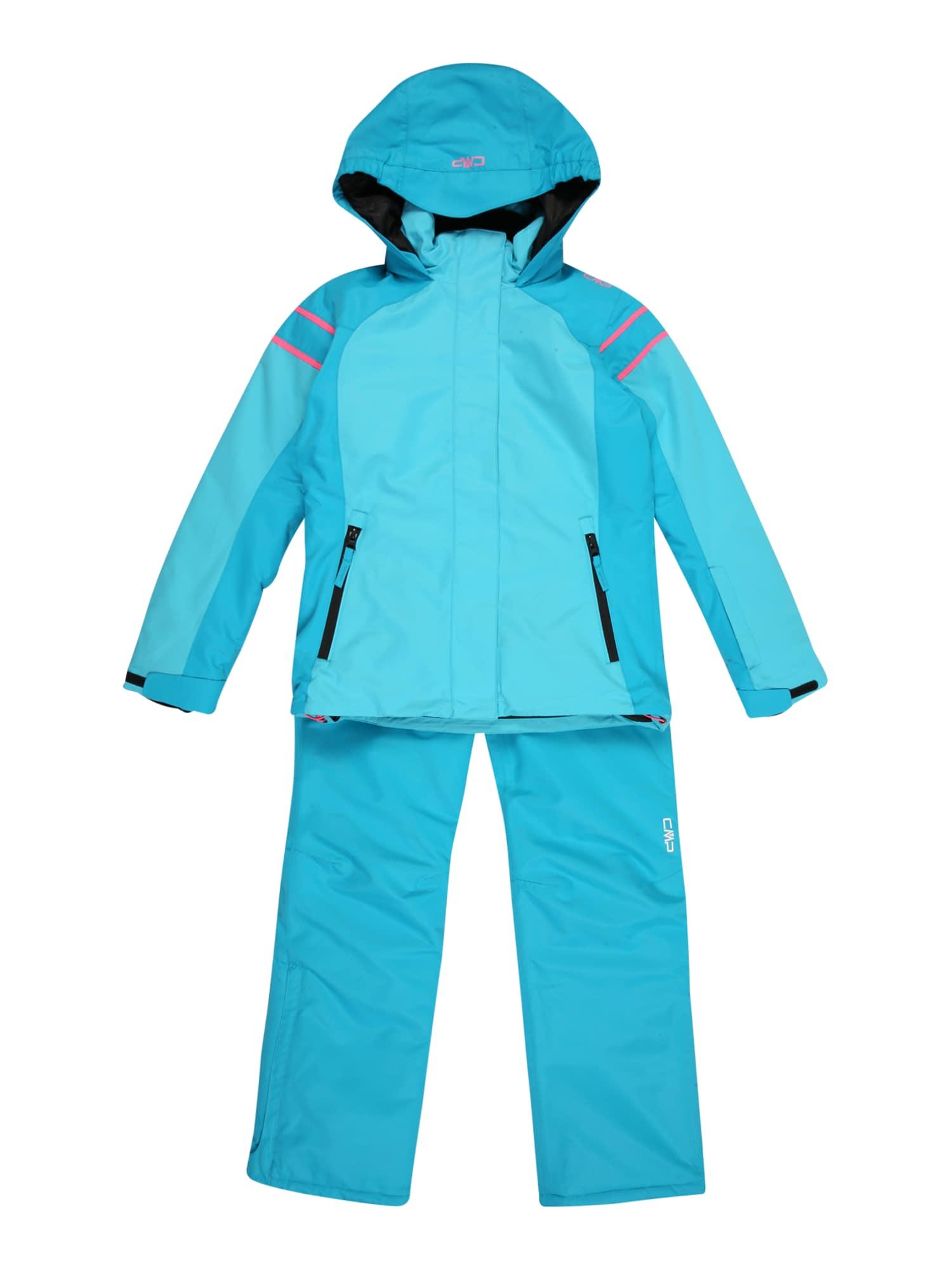 CMP Sportinis kostiumas šviesiai mėlyna